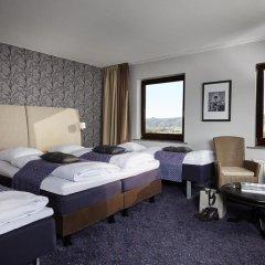 HOTEL CABINN Vejle Hotel 2* Номер категории Эконом с различными типами кроватей