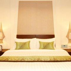 Отель The Heritage Pattaya Beach Resort комната для гостей фото 11
