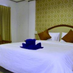 Отель Bangkok Condotel 3* Номер Делюкс фото 14