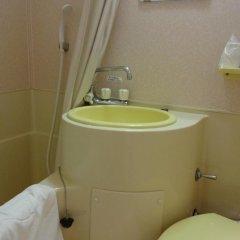 Hotel SUNTARGAS UENO ванная фото 2