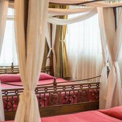Отель The Best Bangkok House 3* Номер Делюкс с различными типами кроватей фото 6