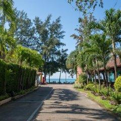 Отель Aonang Princeville Villa Resort and Spa фото 10
