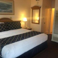 Отель The Palomar Inn комната для гостей фото 3