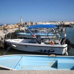 Отель Trident Beach Apartment Кипр, Протарас - отзывы, цены и фото номеров - забронировать отель Trident Beach Apartment онлайн приотельная территория фото 2