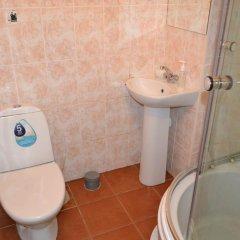 Hotel Oktyabr'skaya On Belinskogo Стандартный номер 2 отдельные кровати фото 9