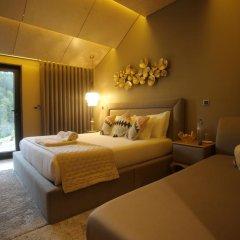 Отель Rio Moment's Номер Делюкс разные типы кроватей фото 10