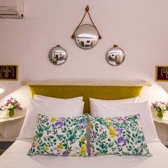 Отель Come And Stay With The Genoeses Генуя комната для гостей фото 5