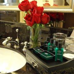 Отель Sofitel Macau At Ponte 16 4* Улучшенный номер с различными типами кроватей фото 2