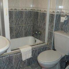 Отель Residencial Costa Verde ванная