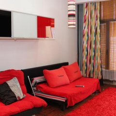 Гостиница Sejour Holiday Home комната для гостей