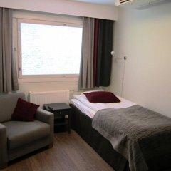 Hotel Nuuksio 3* Стандартный номер с различными типами кроватей фото 5