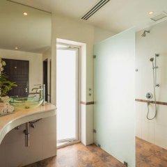 Отель Villa Amanzi Таиланд, пляж Ката - отзывы, цены и фото номеров - забронировать отель Villa Amanzi онлайн ванная