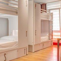 Отель Generator Barcelona Барселона детские мероприятия