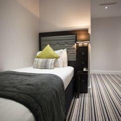 The W14 Hotel 3* Стандартный номер с различными типами кроватей фото 6