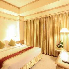 Kosa Hotel & Shopping Mall 4* Улучшенный номер с различными типами кроватей