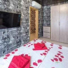 Бутик-Отель Антрэ Апартаменты с различными типами кроватей фото 3