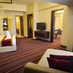 Ambassador Bangkok Hotel 4* Улучшенный номер фото 8
