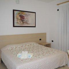Hotel Lux Vlore комната для гостей