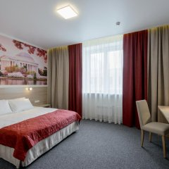 Гостиница Aterra Suite комната для гостей фото 3