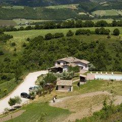 Отель Valle Tezze Италия, Каша - отзывы, цены и фото номеров - забронировать отель Valle Tezze онлайн фото 5