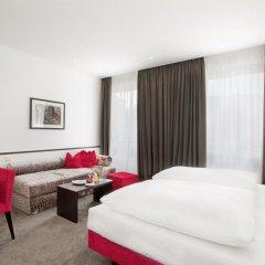 Отель Eden Wolff 4* Стандартный номер фото 2