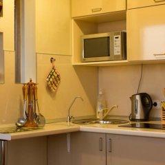 Бутик-Отель Акватория Номер категории Эконом фото 11