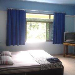 Отель JP Mansion 2* Стандартный номер с различными типами кроватей фото 5