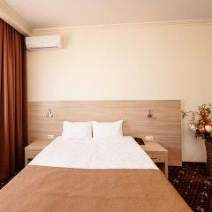 Гостиница Palazzo Стандартный номер двуспальная кровать фото 15