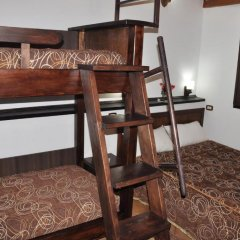 Hotel Guva Mangalem комната для гостей фото 5