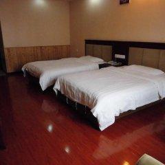 Chongqing Yueyou Hotel Airport комната для гостей фото 2