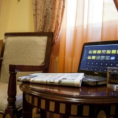 Отель Сокольники 3* Стандартный номер фото 8