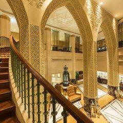 Sheraton Abu Dhabi Hotel & Resort 5* Стандартный номер с различными типами кроватей фото 2