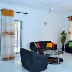 Отель Panorama Residencies 3* Стандартный номер с двуспальной кроватью фото 3