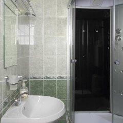 Гостевой дом Европейский Стандартный номер с различными типами кроватей фото 48