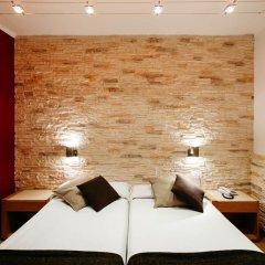 Hotel Travessera 2* Стандартный номер с 2 отдельными кроватями фото 3