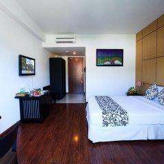 Paragon Villa Hotel Nha Trang 3* Номер Делюкс с разными типами кроватей
