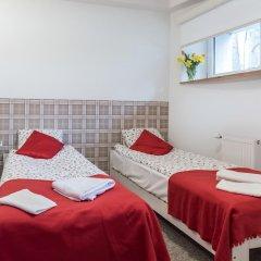 Отель Ll 20 Стандартный номер с 2 отдельными кроватями фото 3