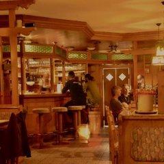 Locus Malontina Hotel гостиничный бар