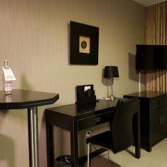 Hotel Asahi Дюссельдорф удобства в номере фото 2