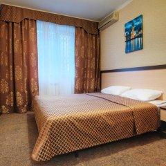 Гостиница Рич комната для гостей фото 2