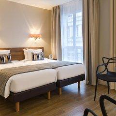 Отель Citadines Tour Eiffel Paris 4* Студия с различными типами кроватей фото 8