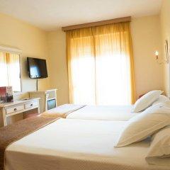 Los Angeles Hotel & Spa 4* Стандартный номер с 2 отдельными кроватями фото 3