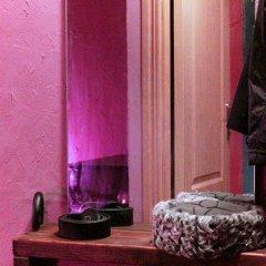 Гостиница Rooms.SPb Стандартный номер с различными типами кроватей фото 27