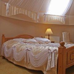 Hotel Ekran 3* Стандартный номер с двуспальной кроватью фото 4