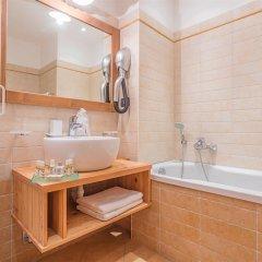Hotel Lo Scoiattolo 4* Люкс с различными типами кроватей фото 6