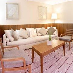 Radisson Blu Royal Hotel Brussels 4* Люкс с различными типами кроватей фото 3