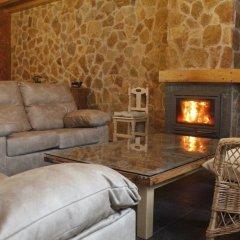 Отель La Frailona комната для гостей фото 3