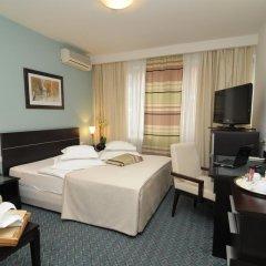 Hotel Sumadija 4* Стандартный номер с различными типами кроватей фото 4