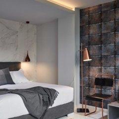 Отель 18 Micon Street 4* Апартаменты с различными типами кроватей фото 5