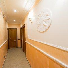 Отель Funny Holiday Стандартный номер с 2 отдельными кроватями (общая ванная комната)